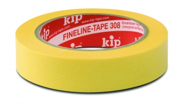 Kip golden tape UV extra (Size: 18 mm x 50 m)