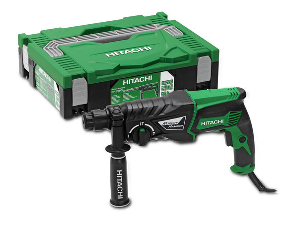 Tools and hitachi dh30pc2 perforateur burineur - Perforateur burineur hitachi ...